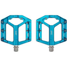 Cube RFR Flat SL 2.0 Pedals, blue
